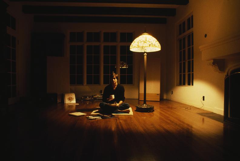 Steve Jobs at Home (1982)